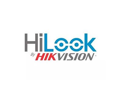 Parceiro Securicam: HiLook
