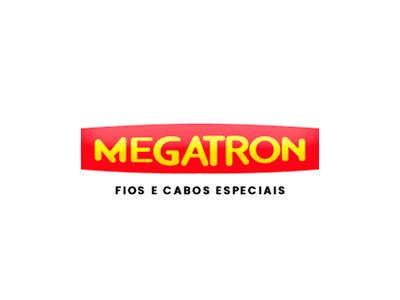 Parceiro Securicam: Megatron
