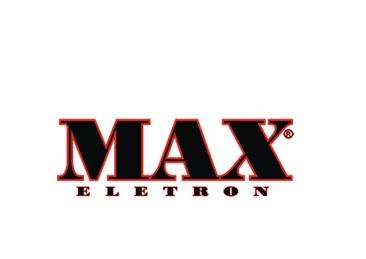 Parceiro Securicam: Max Eletron