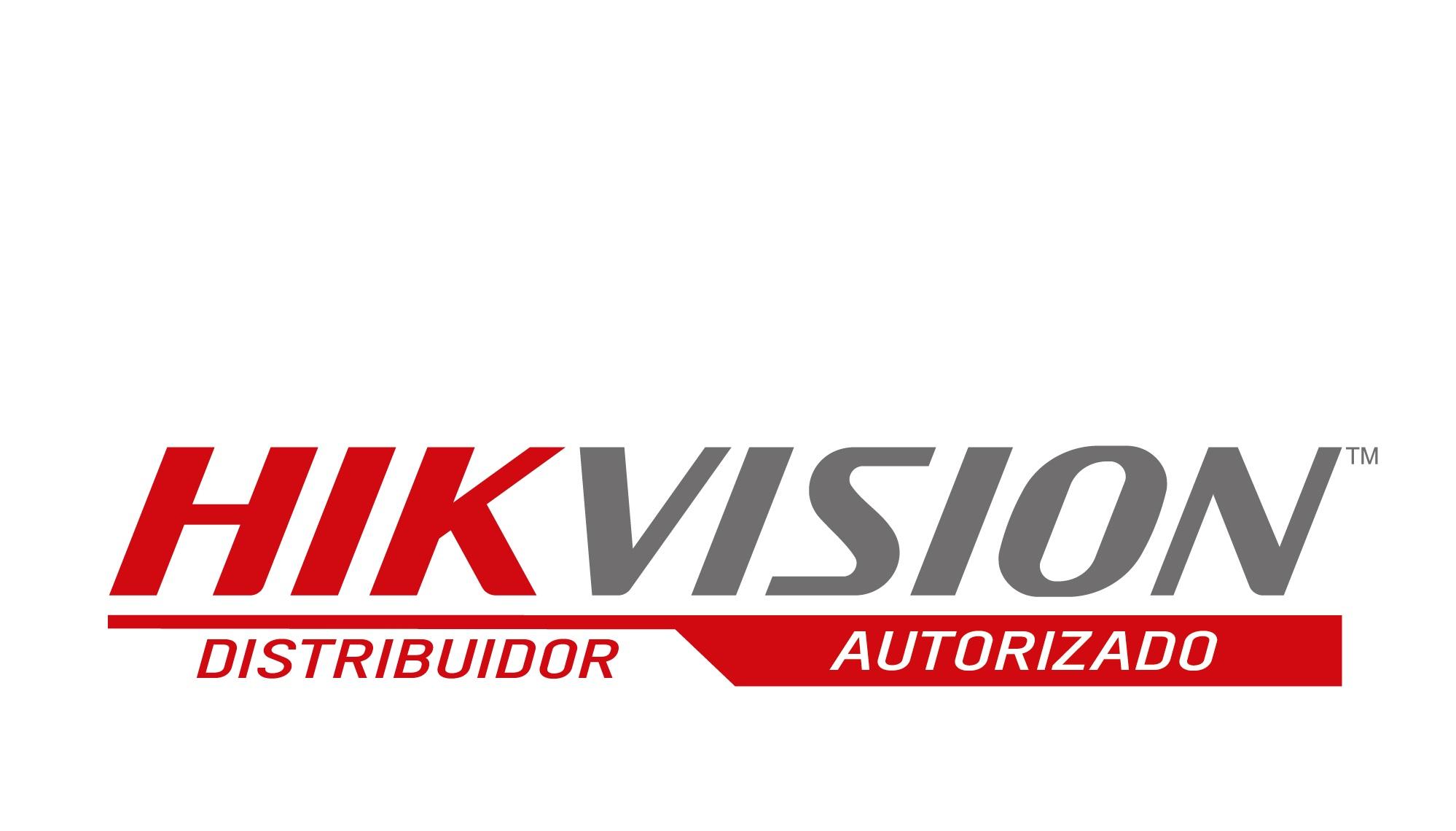 Parceiro Securicam: Hikvision