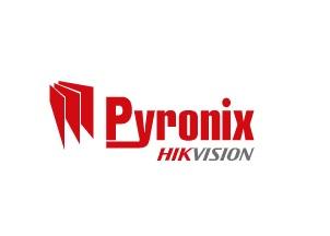 Parceiro Securicam: Pyronix