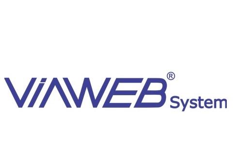 Parceiro Securicam: Viaweb System