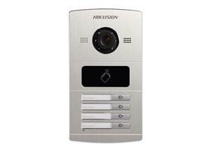 VIDEO PORTEIRO HIKVISION DS-KV8402-IM
