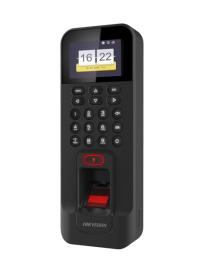 CONTROLE DE ACESSO HIKVISION DS-K1T804EF BIOMETRICO