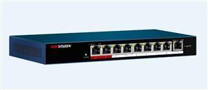 SWITCH 8P POE DS-3E0109P-E/M 100MBPS