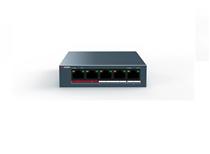 SWITCH HIKVISION DS-3E0105P-E/M