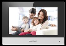 VIDEO PORTEIRO HIKVISION DS-KH6320-TE1