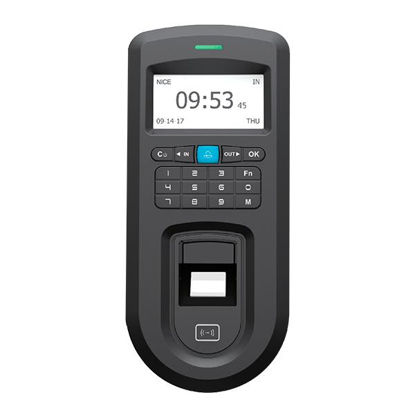 CONTR. DIGITAL DE ACESSO LN-30_ID EM POE