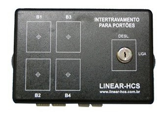 MODULO INTERTRAVAMENTO S/B LINEAR-HCS