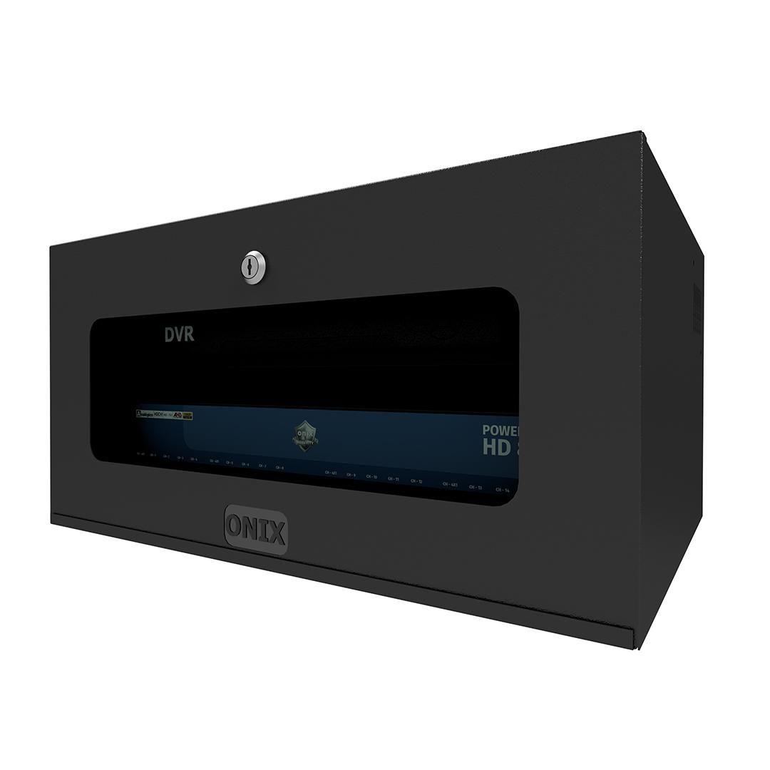 KIT POWER BALUN HD 8000 8CH + MINI RACK 5U