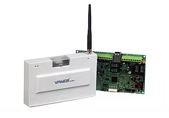 MODULO VIAWEB GPRS IP 3.0