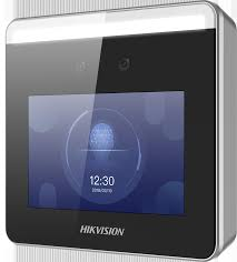 CONTROLE DE ACESSO HIKVISION DS-K1T331W