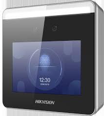 CONTROLE DE ACESSO HIKVISION DS-K1T331