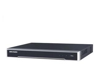 DS-7608NI-K2 GRAVADOR NVR IP 2-CH 4K