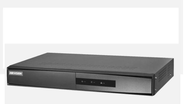 GRAVADOR/REPRODUTOR DIGITAL DS-7104NI-Q1/M