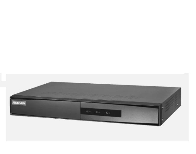 GRAVADOR/REPRODUTOR DIGITAL DS-7104NI-Q1/4P/M/ALL