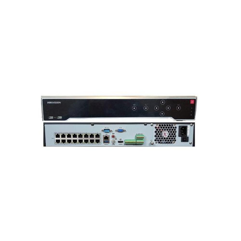 NVR HIKVISION DS-7732NI-K4