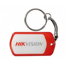 TAG DE PROXIMIDADE HIKVISION DS-K7M102-M MIFARE