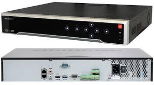 NVR HIKVISION DS-8632NI-K8
