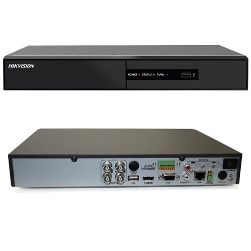DVR HIKVISION DS- 7204HGHI-F1 ST 1T