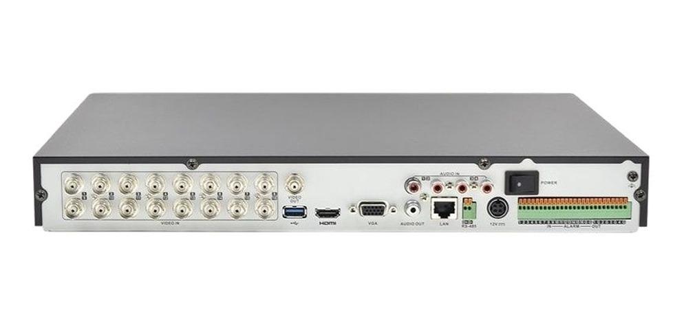 DVR HIKVISION DS-7216HUHI-K2/P