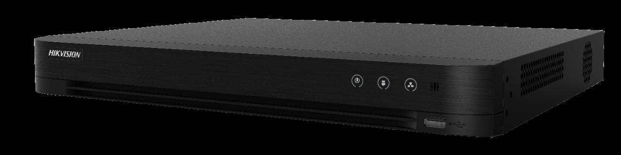 DVR HIKVISION IDS-7204HQHI - M1/S