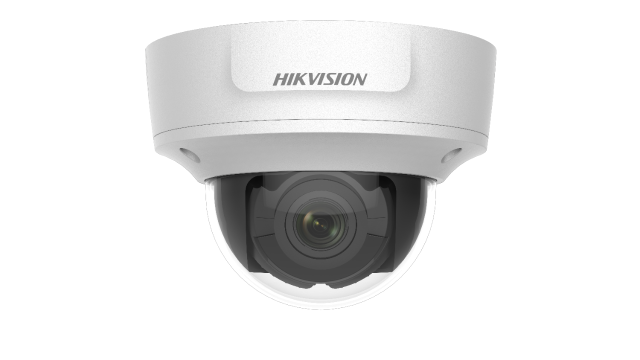 CAMERA IP DS-2CD2721G0-IS(2.8-12MM) SKD