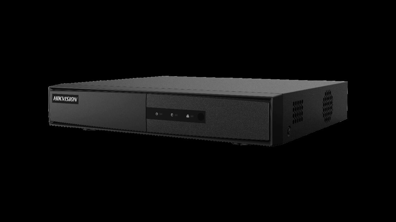 DVR HIKVISION DS-7204HGHI-F1 ST 1T